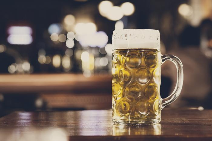 ビール腹 20代