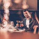 「うわっ、品がない」とドン引きされる食事デートのNG行動5パターン
