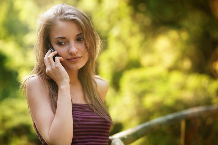 「明日はデートなのに今すぐ声が聞きたい 電話」の画像検索結果